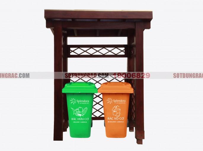 Bán thùng rác tại Đà Nẵng