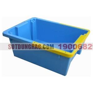 Khay nhựa đựng dụng cụ-Khay nhựa hở đựng đồ