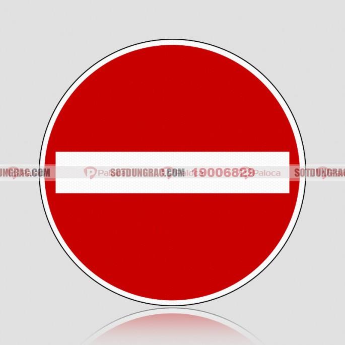 Biển báo giao thông hình tròn - Nơi bán biển báo cấm tại Hà Nội
