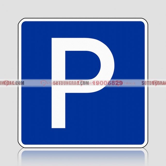 Biển báo giao thông hình chữ nhật- Biển chỉ dẫn giao thông