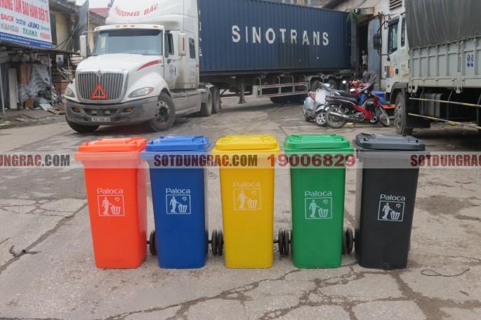 Đại lý bạn thùng rác tại Sóc Trăng