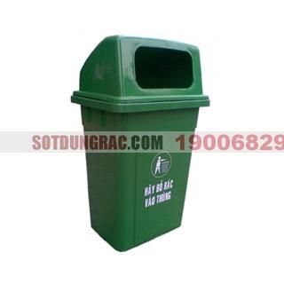 Thùng rác nhựa MGB 95N1