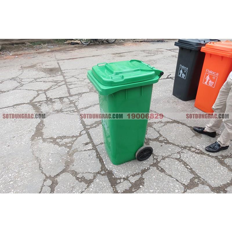 Địa chỉ cửa hàng cung cấp thùng rác tại Thừa Thiên Huế