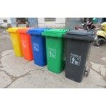 Đại lý bán thùng rác tại Cần Thơ