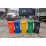 Đại lý bán thùng rác tại Sóc Trăng