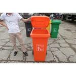 Đại lý bán thùng rác tại Hải Dương