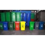 Đại lý bán thùng rác tại Tiền Giang