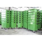 Đại lý bán thùng rác tại Hậu Giang