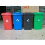 Đại lý bán thùng rác tại Lai Châu