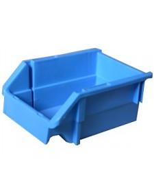 Hộp nhựa đựng linh kiện lắp ráp