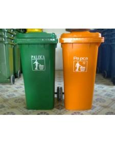 Đại lý bán thùng rác tại Bình Thuận