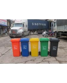 Đại lý bán thùng rác tại Thái Bình