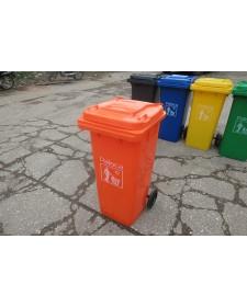 Đại lý bán thùng rác tại Khánh Hòa