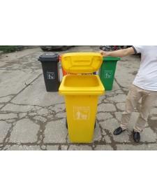 Đại lý bán thùng rác tại Lào Cai
