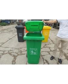 Đại lý bán thùng rác tại Điện Biên
