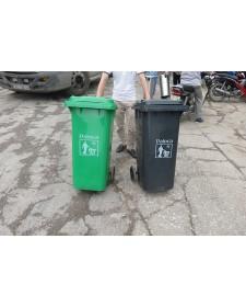 Đại lý bán thùng rác tại Quảng Trị