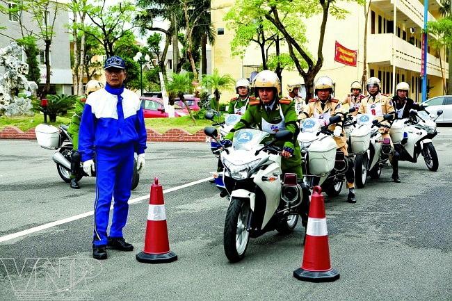 Địa chỉ công ty cung cấp thiết bị giao thông tại Hà Nội