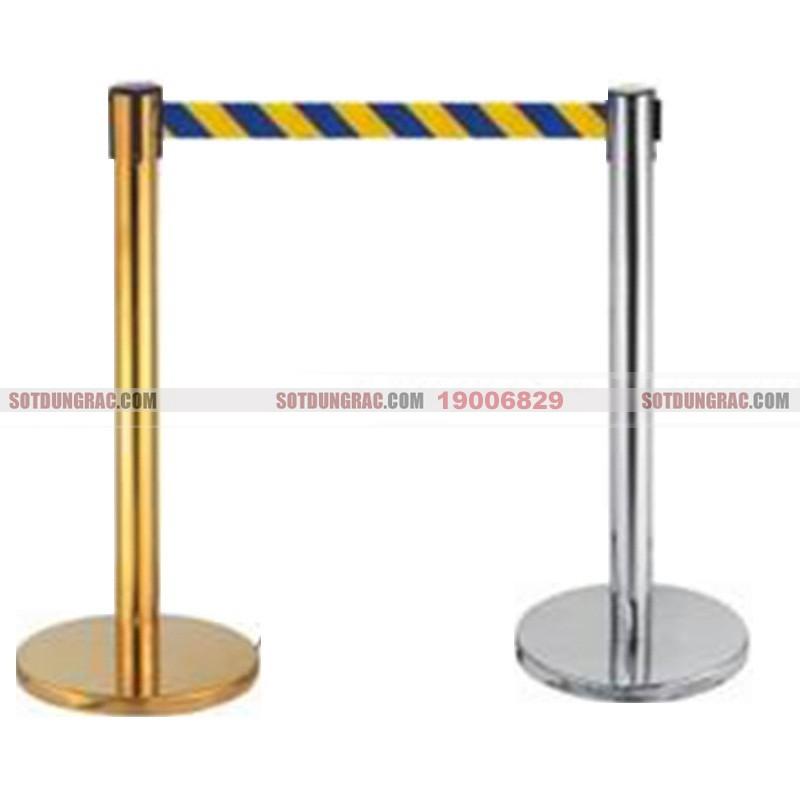 Công ty Hành Tinh chuyên phân phối các sản phẩm cột trụ chắn inox giá rẻ nhất việt nam