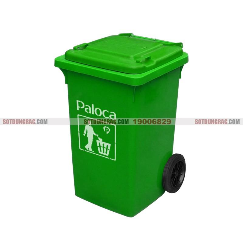 Thùng đựng rác nhựa 60l