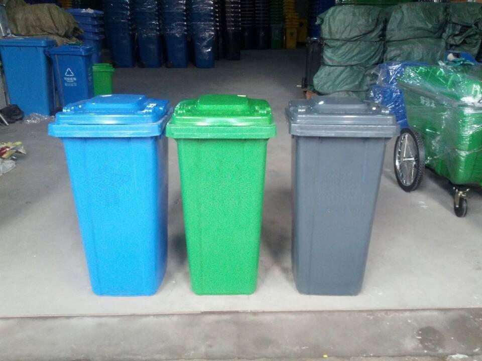 Đại lý bán thùng rác tại Tây Ninh
