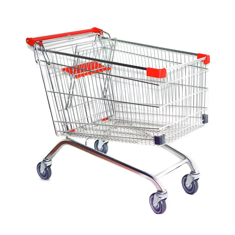 Cty Hành Tinh Xanh chuyên các loại xe đẩy hàng siêu thị giá rẻ