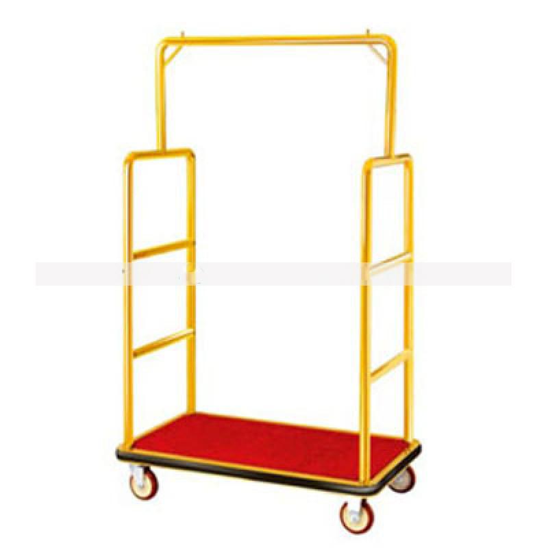 Cty Hành Tinh Xanh chuyên cung cấp các loại xe đẩy hàng inox bằng tay không gỉ có 2 hoặc 4 bánh xe di chuyển